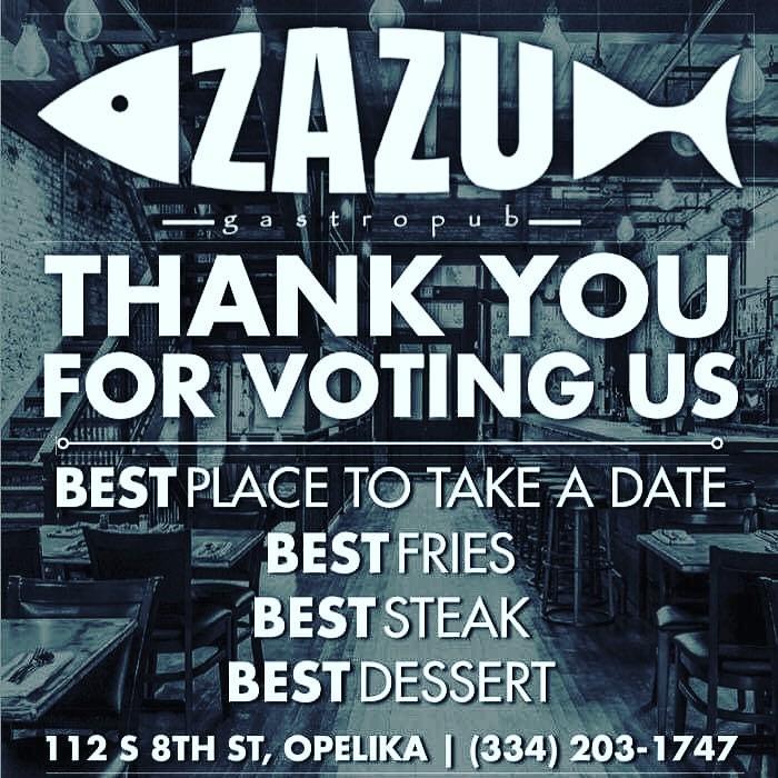 zazu voting